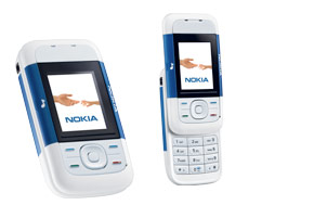 3d java gamme for nokia 5200